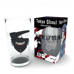 Tokyo Ghoul Pint Glass Mask...