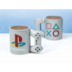 PlayStation 3D Mug...