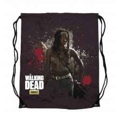 The Walking Dead Cinch Bag...