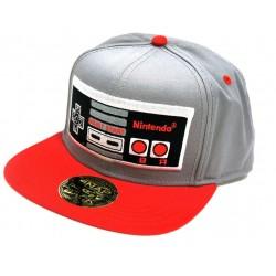 Nintendo Flat Bill Cap...