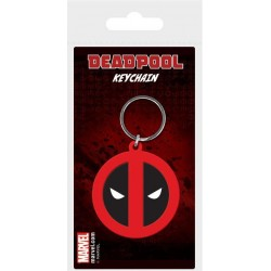Marvel Comics Rubber...