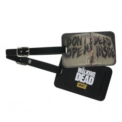 The Walking Dead Luggage...