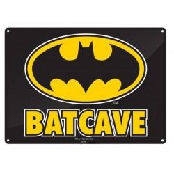 DC Comics: Batman Batcave...