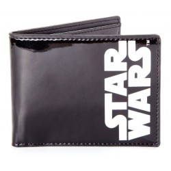 Star Wars Wallet Logo...