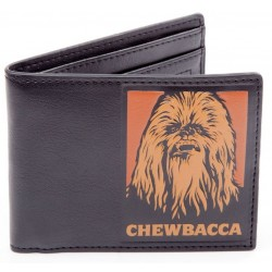 Star Wars Wallet Chewbacca...