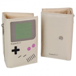 Nintendo Wallet Game boy...
