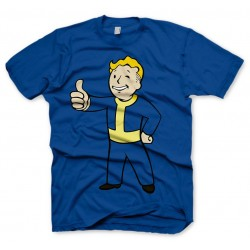 Men Fallout T-Shirt Thumbs...