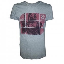 Men T-Shirt HUNTER Taille grey