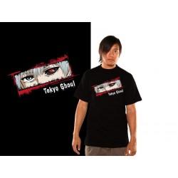 Ment T-shirt Tokyo Ghoul...