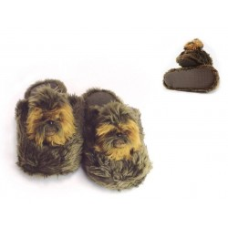 Star Wars Slippers...