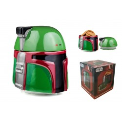 Star Wars Cookie Jar Boba...