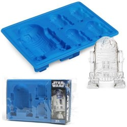 Star Wars Silicone Tray...