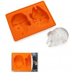 Star Wars Silicone Tray...