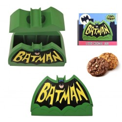 Batman 1966 Cookie Jar Logo...