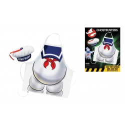 Ghostbusters Cooking Apron...