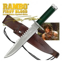Rambo I Replica 1/1 John...