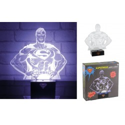 DC Comics LED Light...