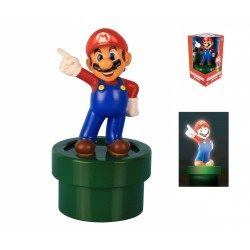 Super Mario Nightlight...