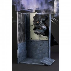 Batman Arkham Knight 1/10...