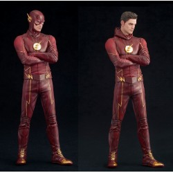 The Flash ARTFX+ PVC Socha...