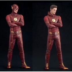 The Flash ARTFX+ PVC Statue...