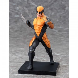 Marvel Comics PVC Statue...