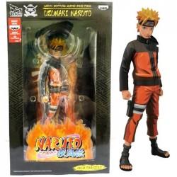 Naruto Master Stars Piece...