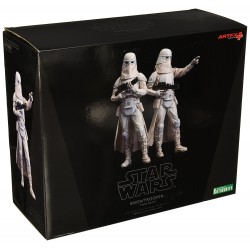 Star Wars ARTFX+ Statue...