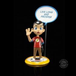 The Big Bang Theory Q-Pop...