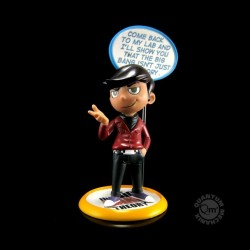 The Big Bang Theory Q-Pop...