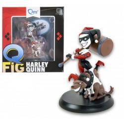DC Comics Q-Fig Figure...