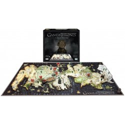 Game of Thrones 3D Puzzle...