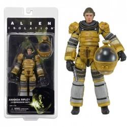 Alien Isolation Action...