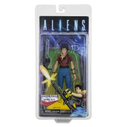 Aliens Action Figure Ellen...