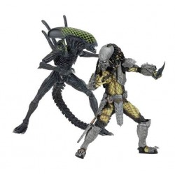 Alien vs. Predator Action...