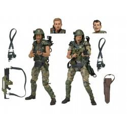 Aliens Action Figure 2-Pack...