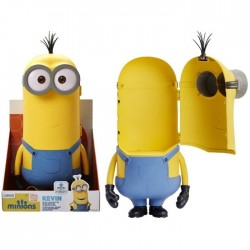 Minion Kevin with storage...
