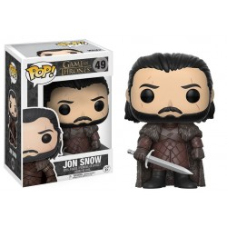 Game of Thrones POP!...