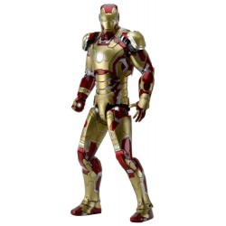 Iron Man 3 Actionfigur 1/4...