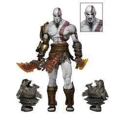 God of War 3 Action Figure...