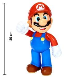 Super Mario Bros. Big Figs...