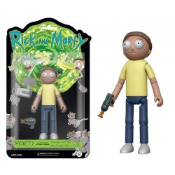 Rick and Morty Action...