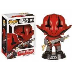 Star Wars Episode VII POP!...