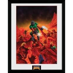 Doom Classic Framed Poster...