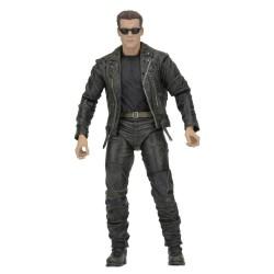 Terminator 2 Judgment Day...