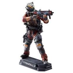 Titanfall 2 Color Tops...