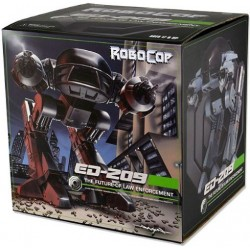 RoboCop Action Figure with...