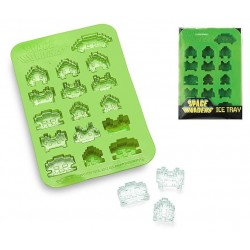 Space Invaders Ice Cube...