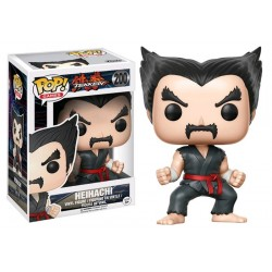 Tekken POP! Games Vinyl...