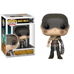 Mad Max Fury Road POP!...